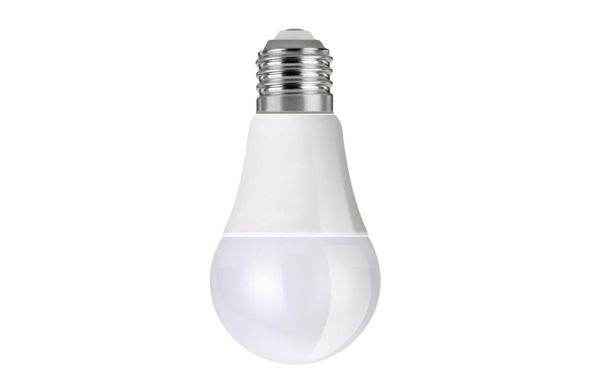 Светодиодная лампа Фарлайт Деcяточка А60 10Вт 4000К Е27 FAR000092