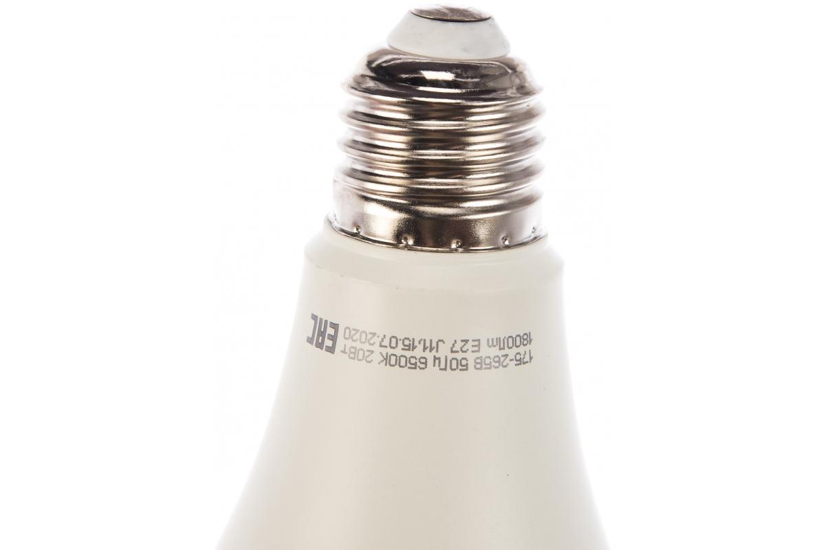 Светодиодная лампа Фарлайт А70 20Вт 6500К Е27 FAR000059