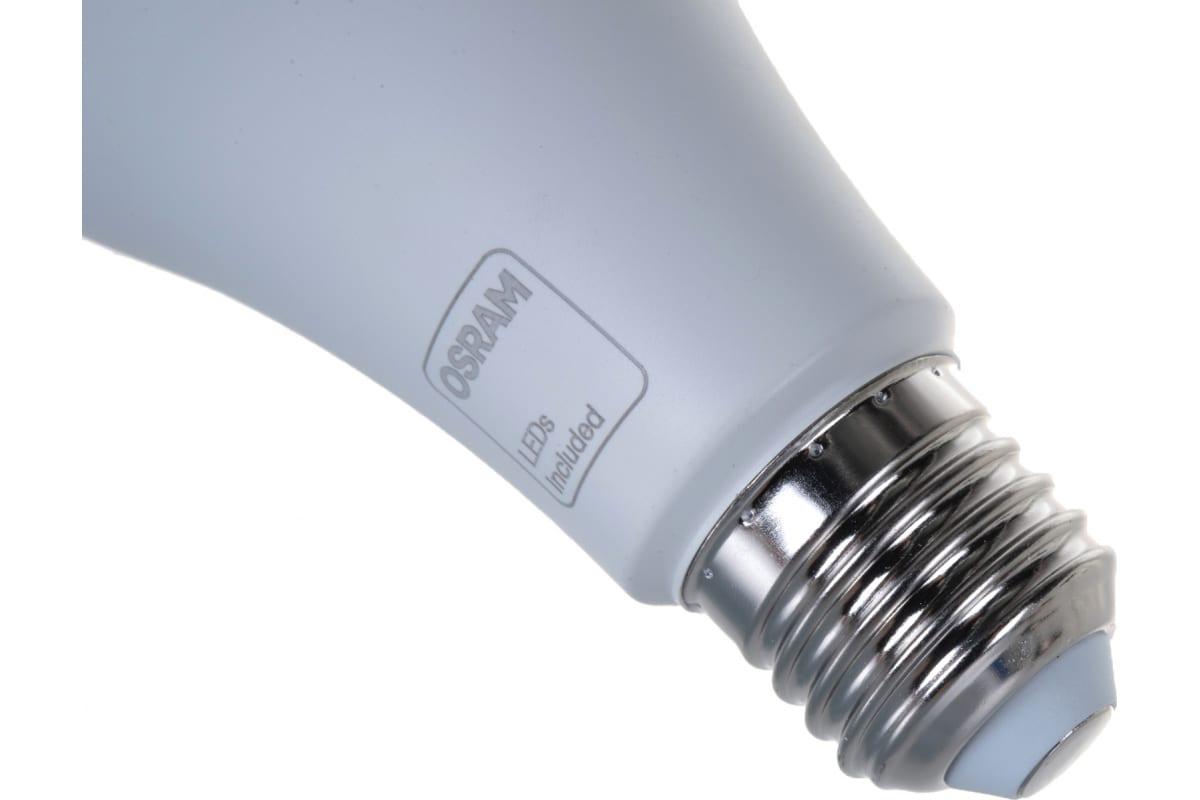 Светодиодная лампа FERON PRO LB-1020 шар E27 20W 4000K OSRAM LED 38042