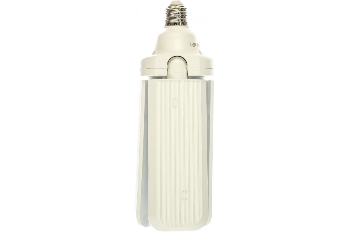 Светодиодная лампа-трансформер Фарлайт Т80-3 45Вт 6500К Е27 FAR000144