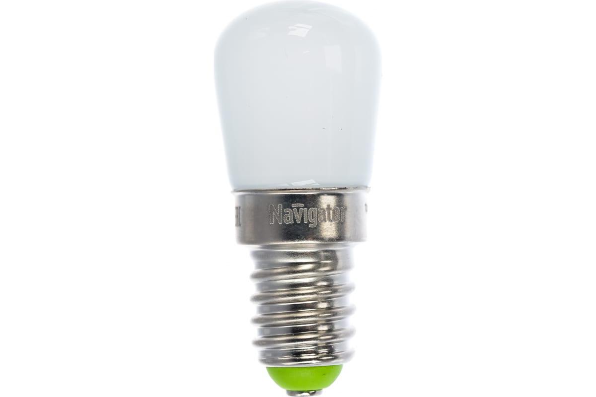 Лампа Navigator NLL-T26-230-2.7K-E14 71354