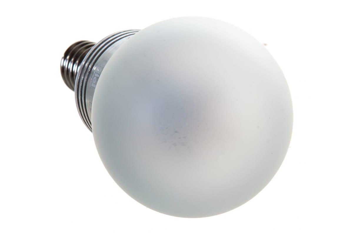 Светодиодная лампа Uniel LED-G45P-5W/WW/E14/FR ALC02SL PROMO UL-00000801