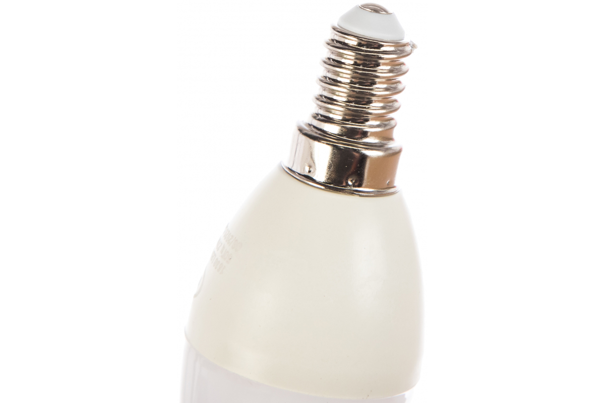 Лампа IONICH ILED-SMD2835-C37-6-540-230-2.7-E14 1090 1630