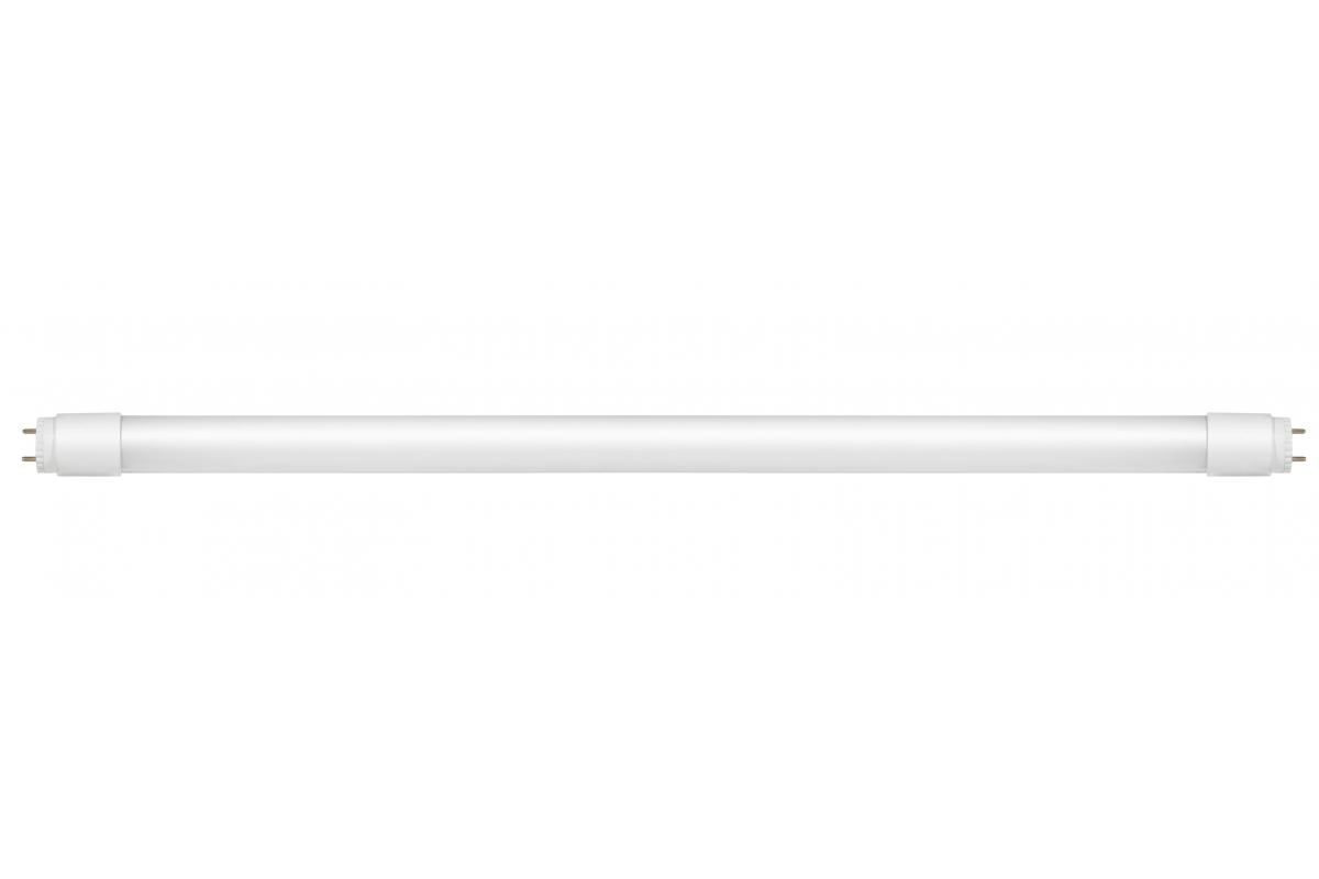 Светодиодная лампа ASD LED-T8R-1565М-600-std 15Вт 230В G13R 6500К 1350Лм 600мм матовая поворотная 4690612026886