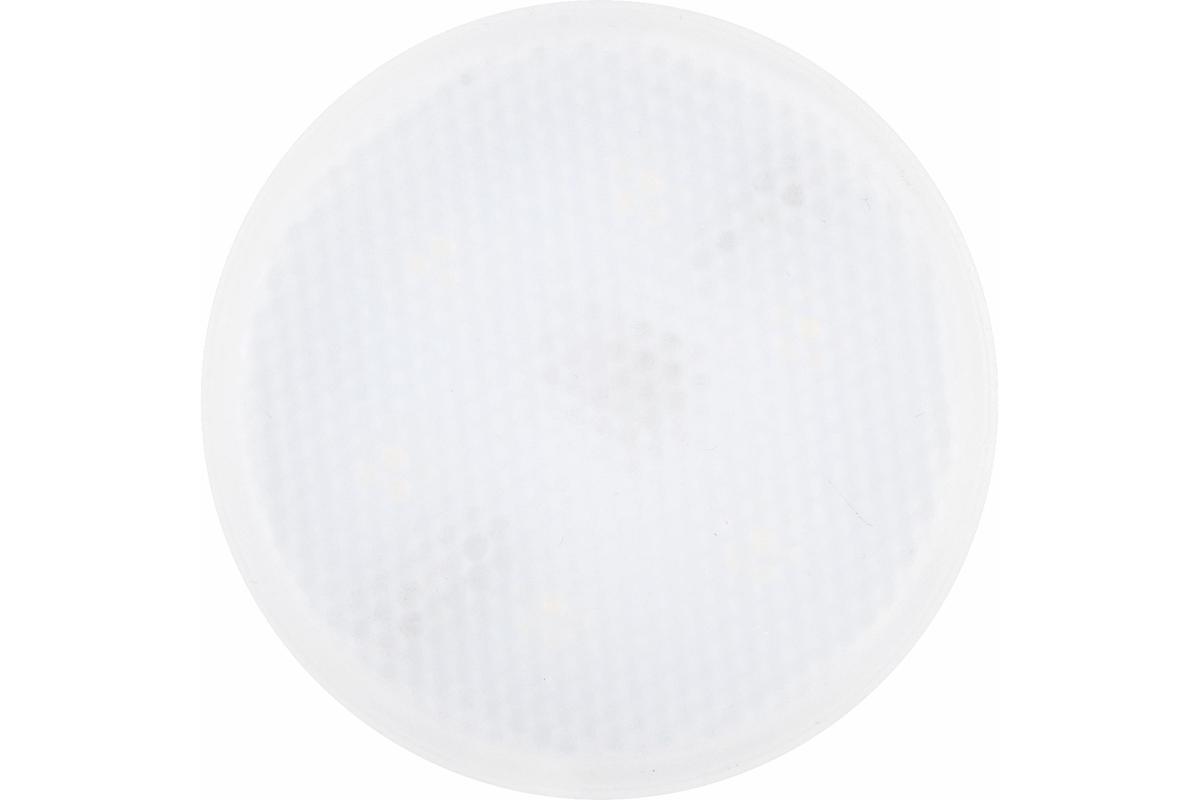 Светодиодная лампа Jilion GX53 6W 4500K 9514008