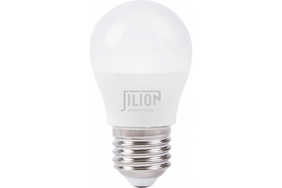 Светодиодная лампа Jilion G45 9W E27 3000K 9507091