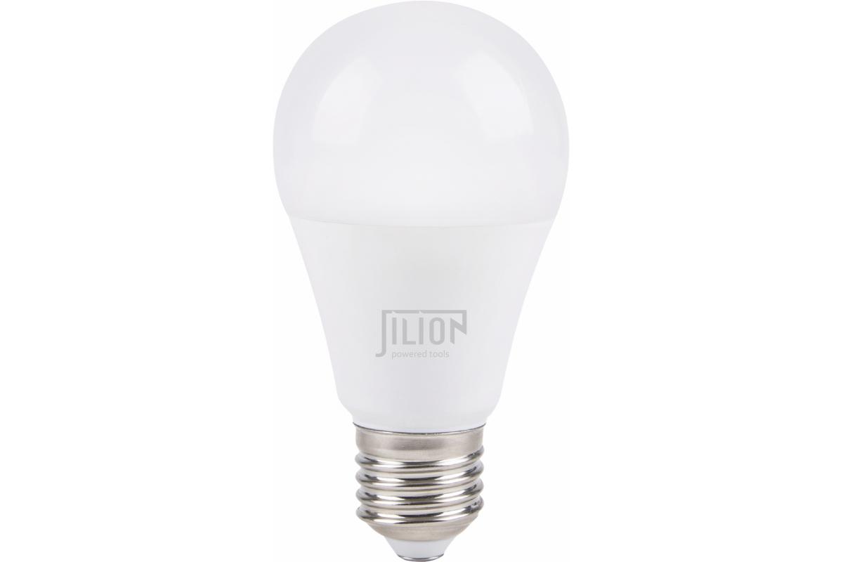 Светодиодная лампа Jilion A60 12W E27 4500K 9512032