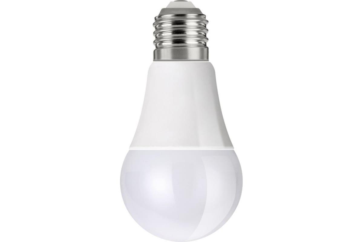 Светодиодная лампа Фарлайт Двадцаточка А60 20 Вт 4000К Е27 FAR000146
