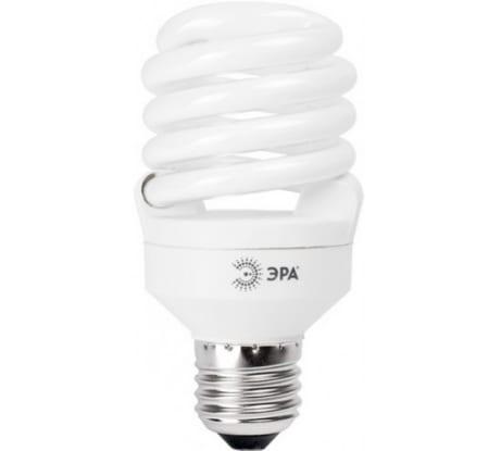 Купить энергосберегающую лампу f-sp-20-842-e27 эру c0030768 в Ижевске - цены, отзывы, характеристики, доставка, гарантия, инструкция