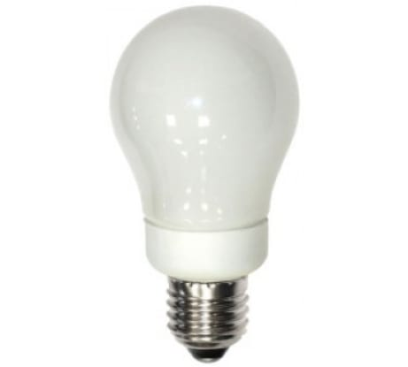 Энергосберегающая лампа GLS-11-827-E27 ЭРА C0029488 - цена, отзывы, характеристики, фото - купить в Москве и РФ