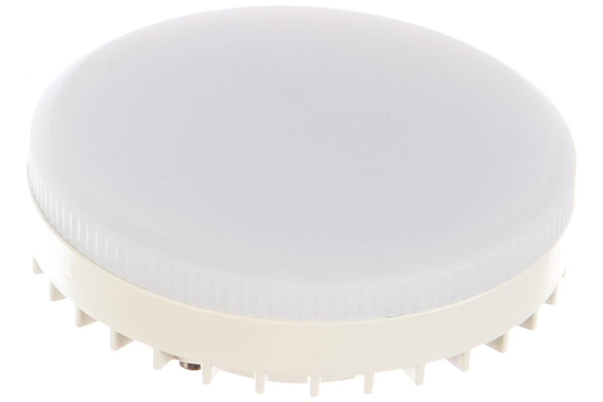 Светодиодная лампа 10Вт 220В Camelion LED10-GX53/845/GX53 12054