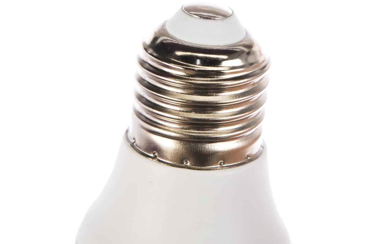 Светодиодная лампа 3Вт 220В Camelion LED3-G45/830/E27 11374