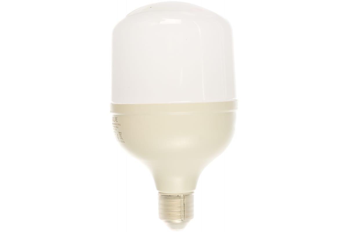 Светодиодная лампа Volpe LED-M80-30W/NW/E27/FR/S 10811