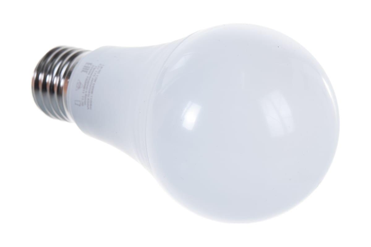 Светодиодная лампа - шар E27 12W 6400K FERON LB-93 25490