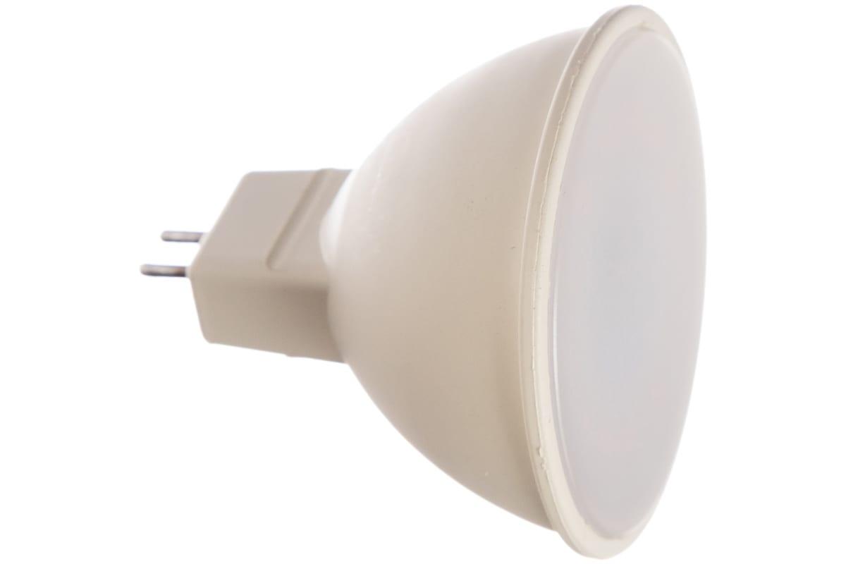 Светодиодная лампа ЭРА LED smd MR16-8w-827-GU5 3 Б0020546