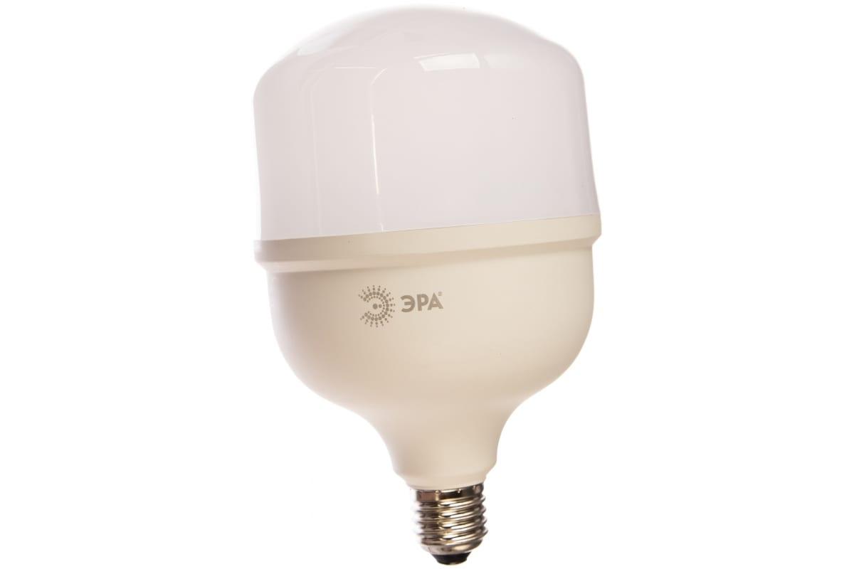 Светодиодная лампа ЭРА LED smd POWER 40W-4000-E27 Б0027005