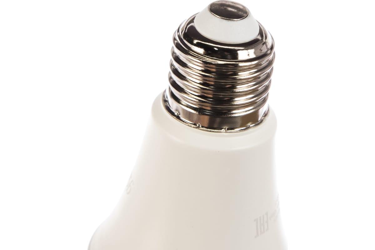 Лампа LED A60 15W E27 4100K Gauss Elementary 23225