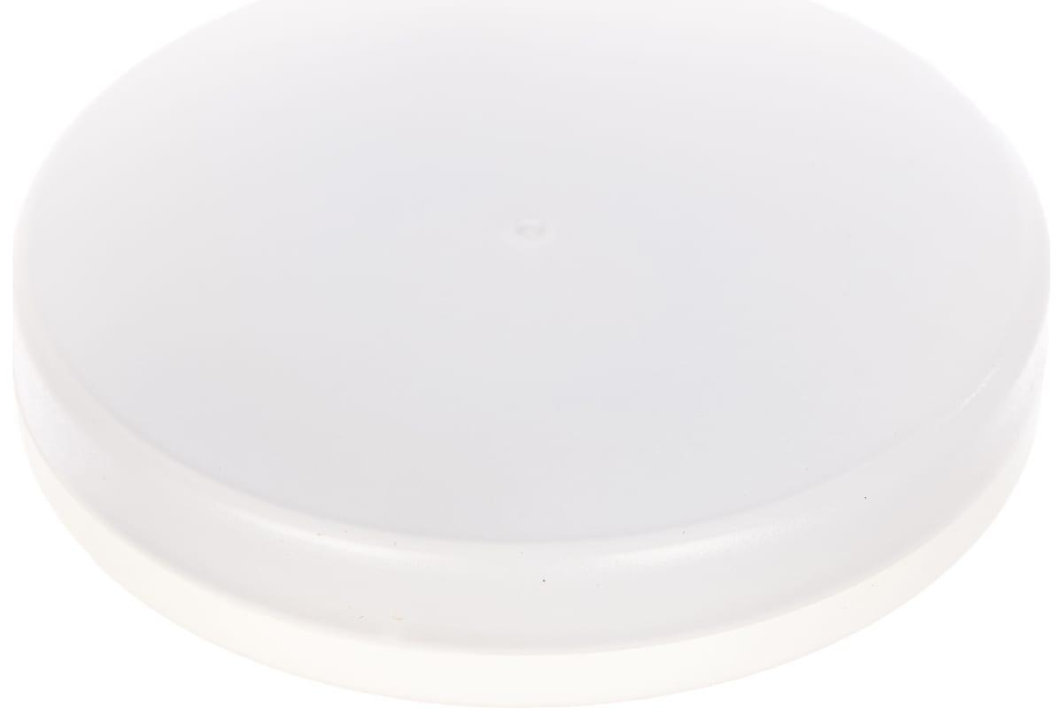 Лампа LED GX53 6W 4100K Gauss Elementary 83826