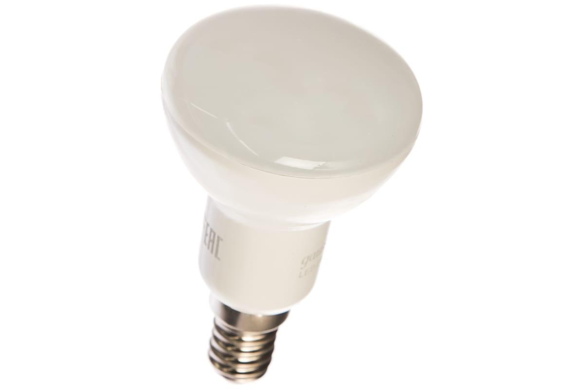 Лампа LED Reflector R50 E14 6W 4100K Gauss 106001206