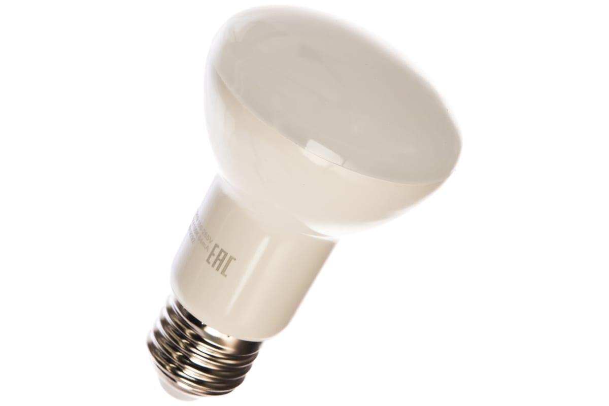 Лампа LED Reflector R63 E27 9W 4100K Gauss 106002209