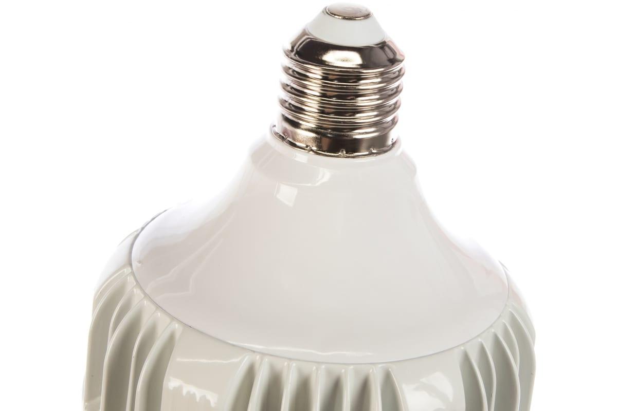 Светодиодная лампа 50W 230V E40 6400K Feron LB-65 25539