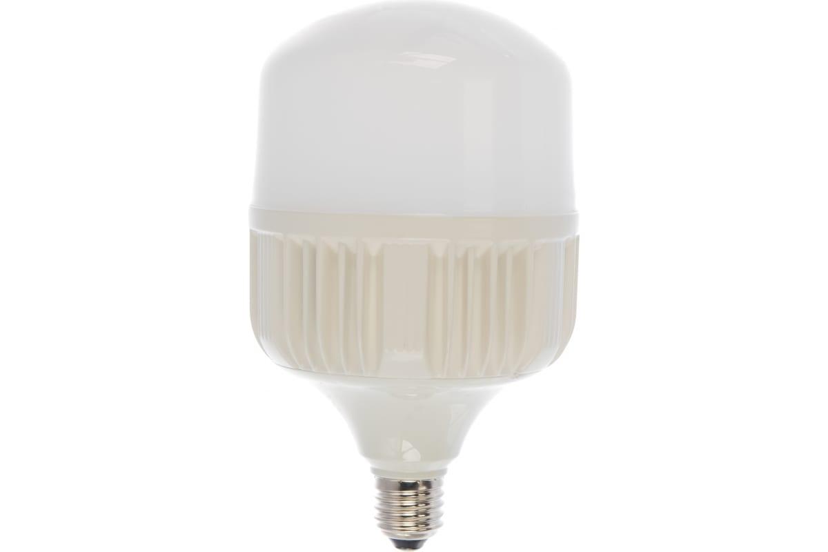 Светодиодная лампа 60W 230V E40 4000K Feron LB-65 25821
