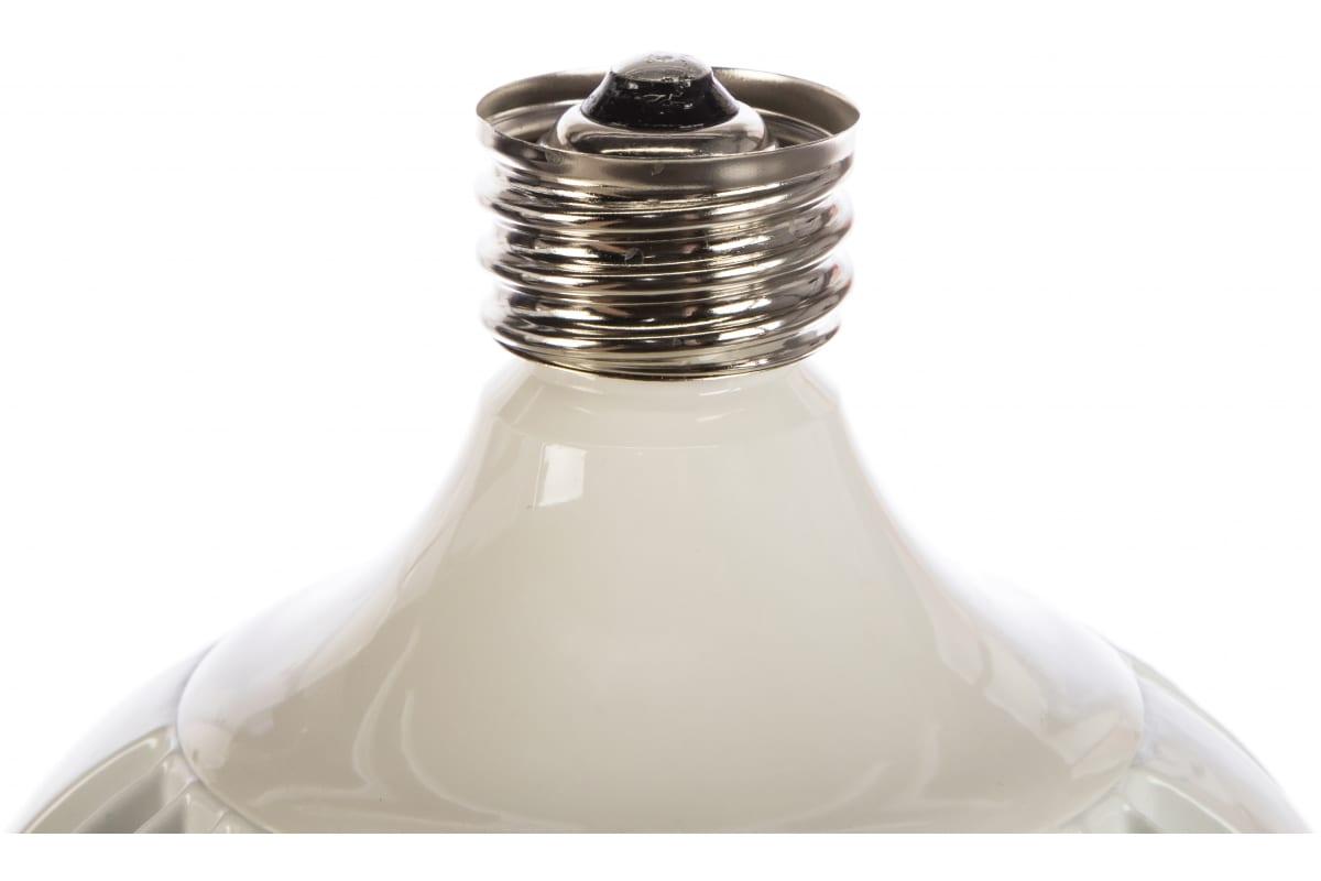 Светодиодная лампа 100W 230V E40 6400K Feron LB-65 25827
