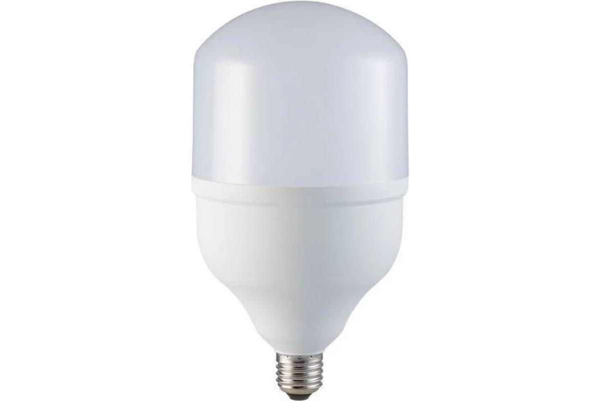 Светодиодная лампа SAFFIT SBHP1030 30W 230V E27-E40 4000K 55090