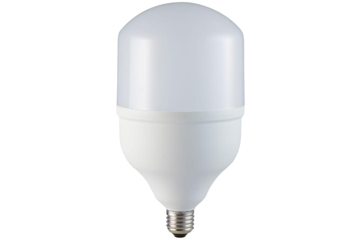 Светодиодная лампа SAFFIT SBHP1070 70W 230V E27-E40 6400K 55099