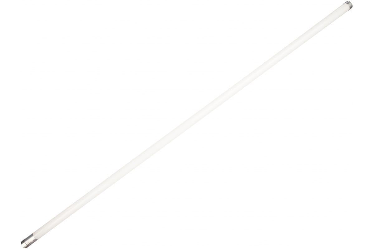 Светодиодная лампа SAFFIT SBT1218 18W 230V G13 4000K 55102