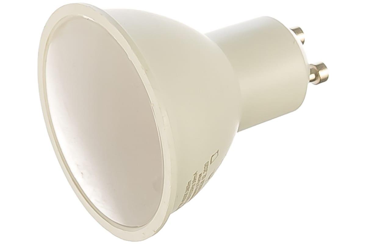 Светодиодная лампа FERON 80LED 7W 230V GU10 4000K LB-26 25290
