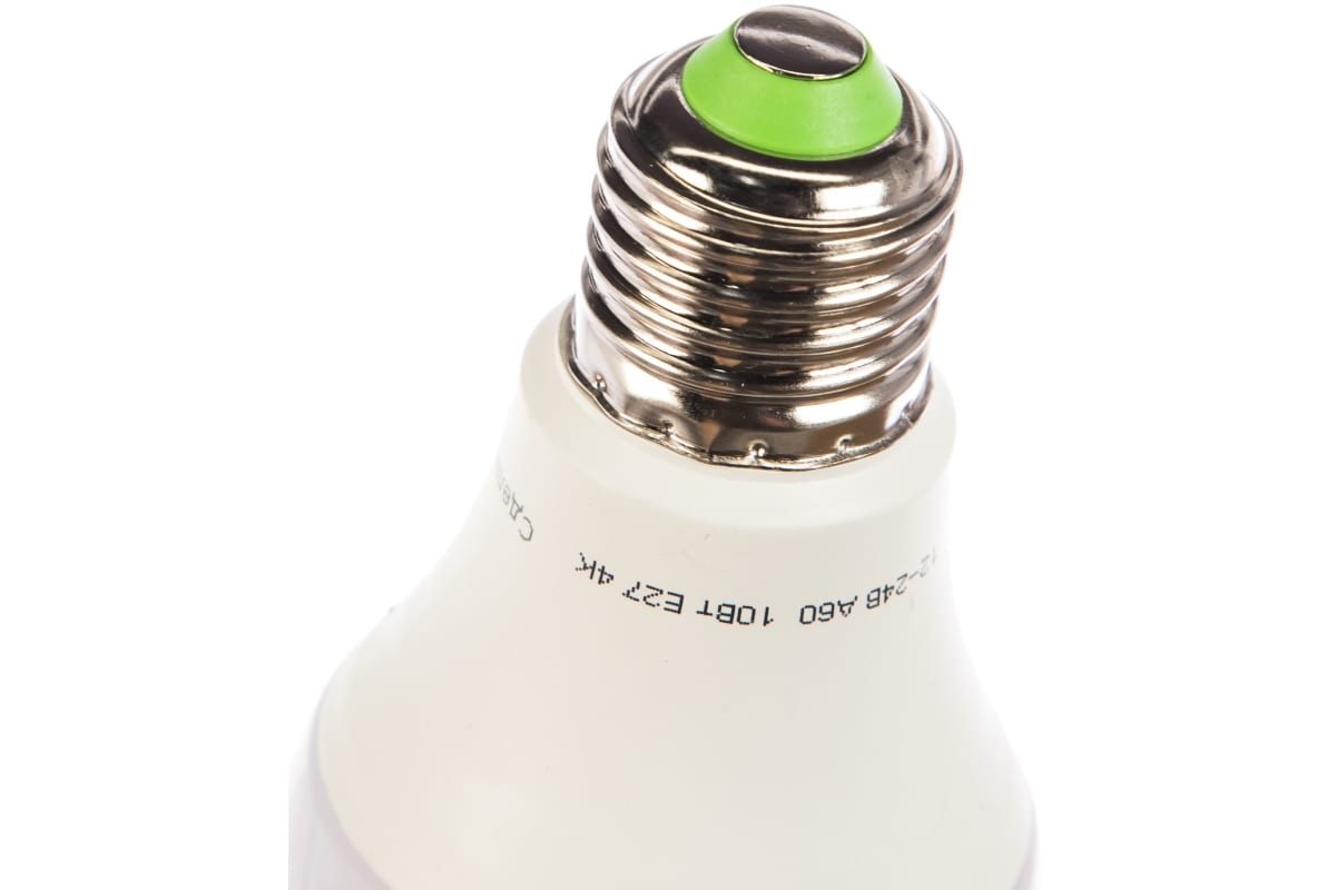 Светодиодная лампа Navigator 61 475 NLL-A60-10-12/24-4K-E27 20641 481055