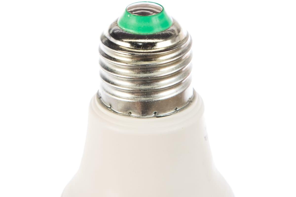 Светодиодная лампа ASD LED-A60-standard 11Вт 230В Е27 4000К 990Лм 4690612001715