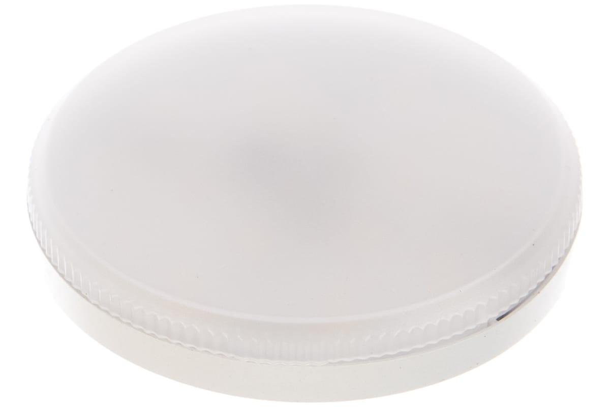 Светодиодная лампа ASD LED-GX53-standard 10Вт 230В 4000К 900Лм 4690612005126