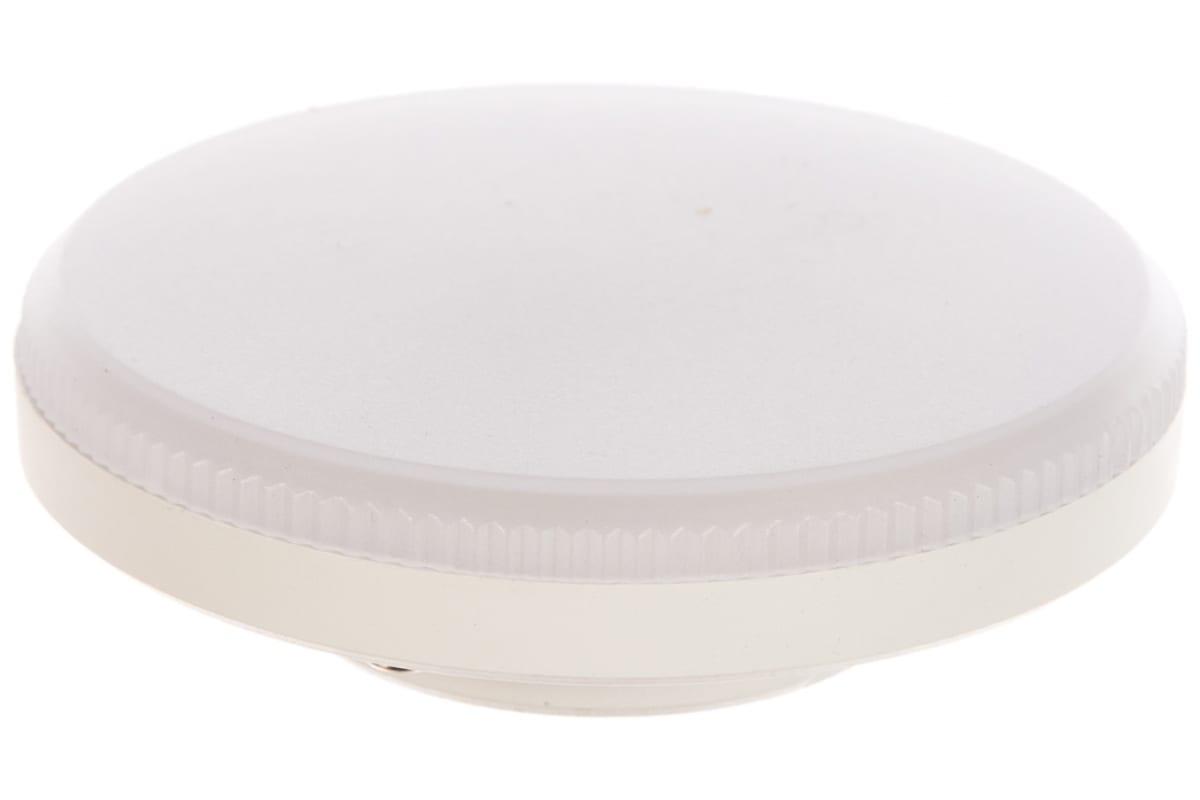 Светодиодная лампа ASD LED-GX53-standard 8Вт 230В 6500К 720Лм 4690612012308