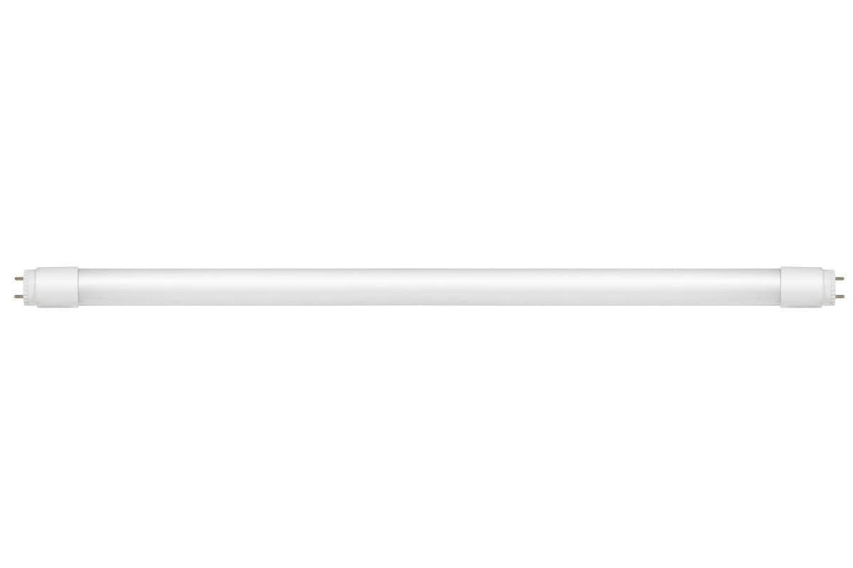 Светодиодная лампа ASD LED-T8R-standard 10Вт 230В G13R 4000К 800Лм 600мм матовая 4690612002606