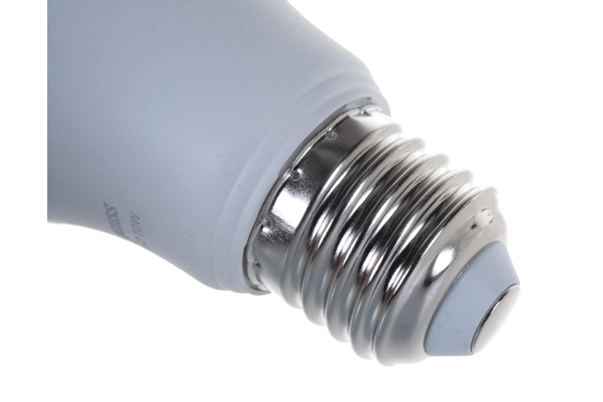 Лампа Gauss LED A60 10W E27 880lm 3000K 102502110-S