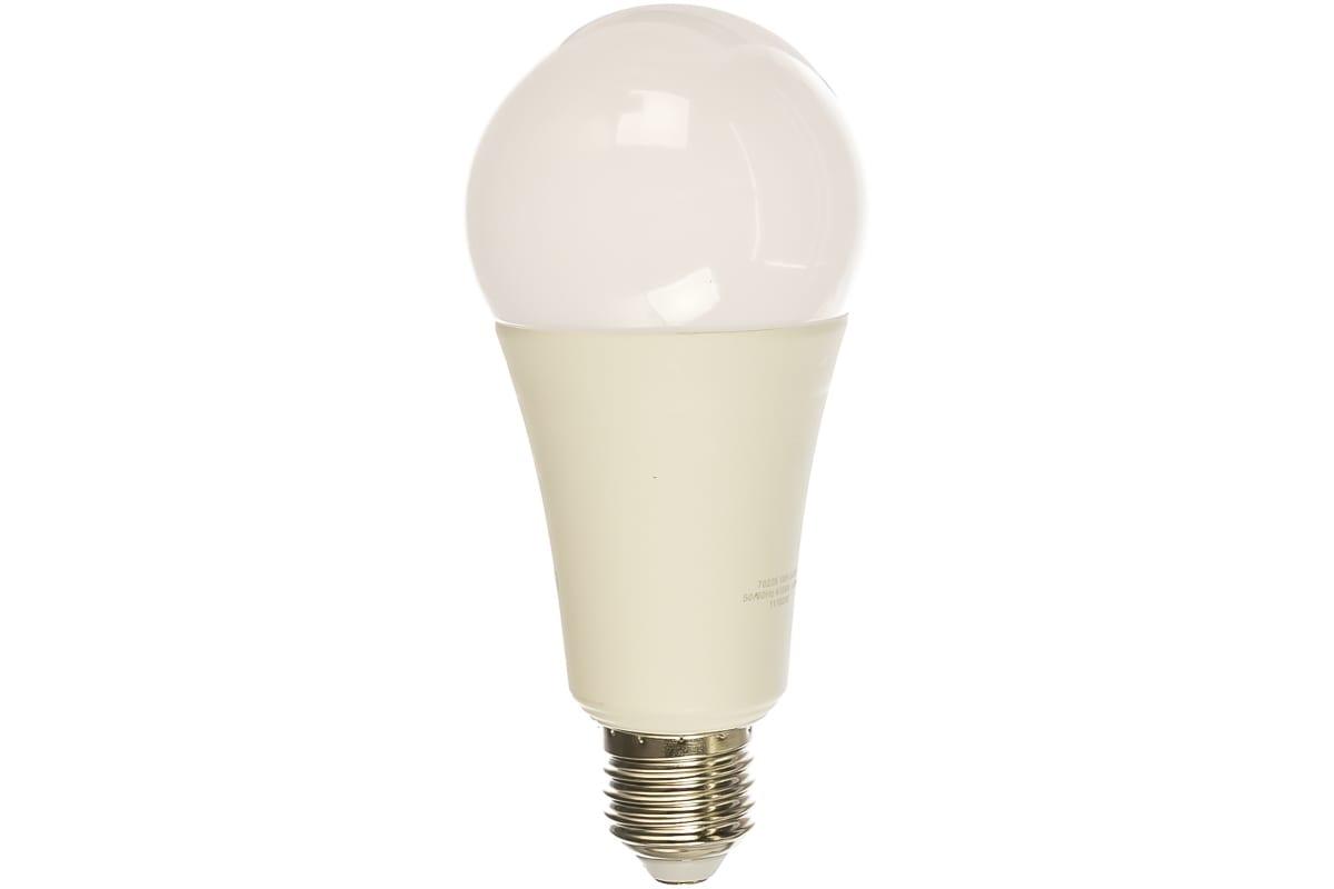 Лампа Gauss LED Elementary A67 35W E27 2740lm 4100K 70225