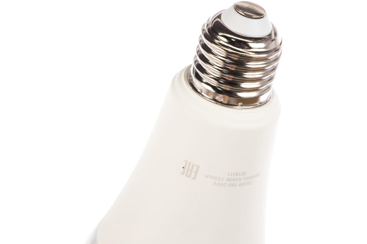 Лампа Gauss LED Elementary A67 30W E27 6500K 1/10/50 SQ73239