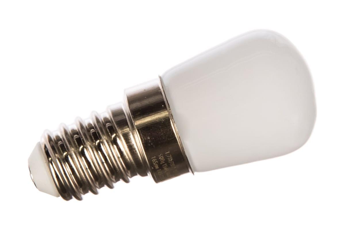 Светодиодная лампа Camelion LED2-T26/830/E14 2Вт 220В 13153