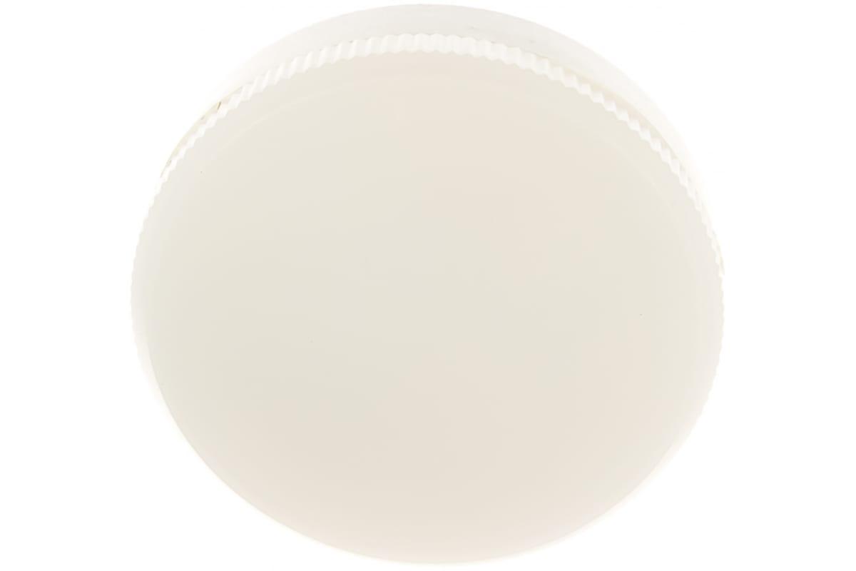 Светодиодная лампа Camelion LED8-GX53/845/GX53 8Вт 220В 13473