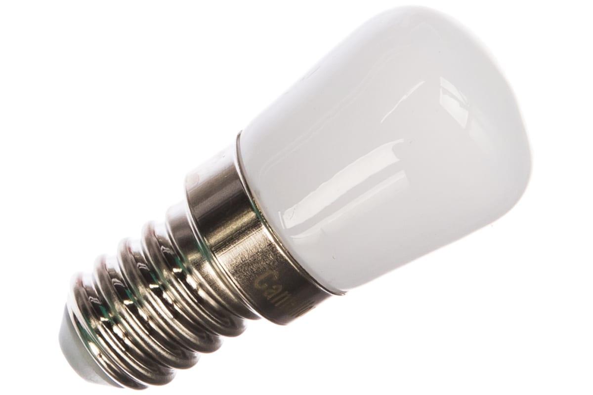 Светодиодная лампа Camelion LED2-T26/845/E14 2Вт 220В 13154