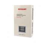 Настенный стабилизатор напряжения REXANT АСНN-1500/1-Ц 11-5016