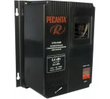 Стабилизатор Ресанта СПН 5400
