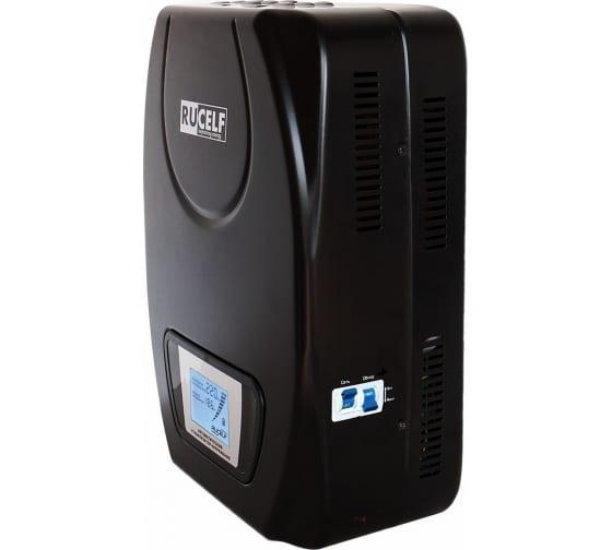 Стабилизатор напряжения Rucelf SDW.II-9000-L 00-00000471 2