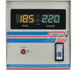 Cтабилизатор с цифровым дисплеем Энергия АСН-3000 Е0101-0126