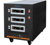 Стабилизатор Энергия Hybrid - 25 000/3 II поколение Е0101-0166