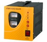 Стабилизатор напряжения (однофазный) 1500Вт WIEDERKRAFT WDK-1500