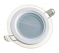 Светодиодный светильник ЭРА KL LED7 LED 6x1W 380LM 220V 4000K Б0005777