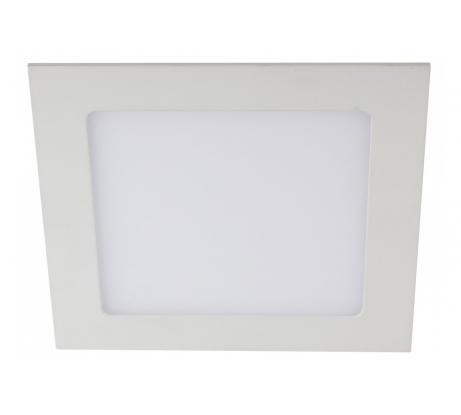 Светодиодный квадратный светильник ЭРА LED 2-24-6K LED 24W 220V 6500K Б0019840 в Магнитогорске - цены, отзывы, доставка, гарантия, скидки